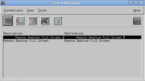 Free PXE boot Citrix Thin Client Desktop using LTSP | Andrew
